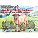 Aniol le rebelle du capcir