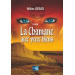 La Chamane aux Yeux Bleux