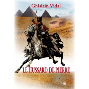 couv definitive le hussard de pierre13102014  - copie