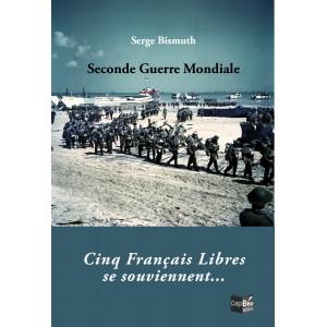couv def cinq français libres