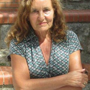 Thérèse Cau